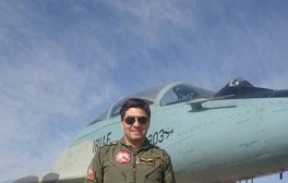 Army confirms pilot's martyrdom in jet crash in NW Iran