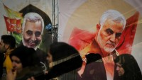 Iran sends letter to Michael Moore, Robert De Niro, American nation over US justification of Lt. Gen. Soleimani assassination