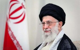 Imam Khamenei's Message on the Veterans' Day:veterans are living martyrs