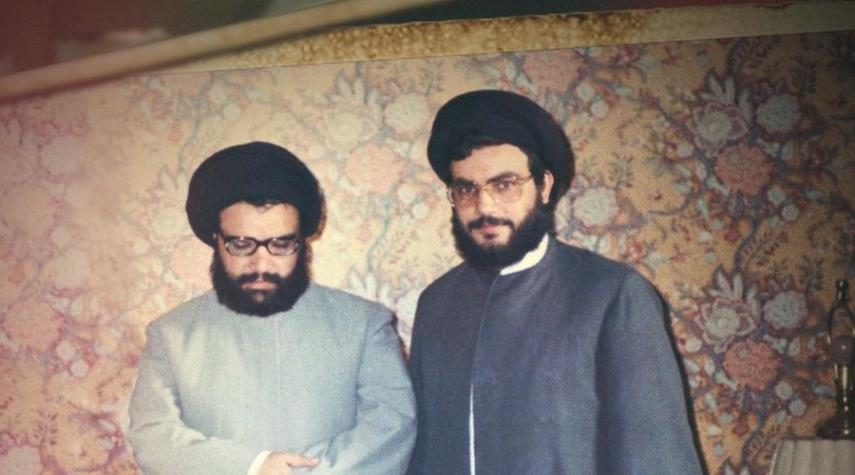 Sayyed Mohammad Baqer Al-Sadr had full faith in Imam Khomeini's leadership